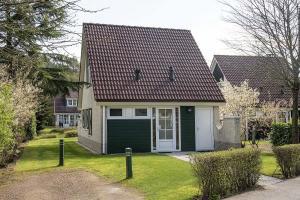 Huizenruil: Vakantiehuis in Hellendoorn