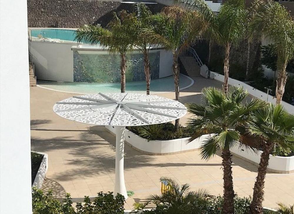 Huizenruil: Appartement in Tenerife, Adeje