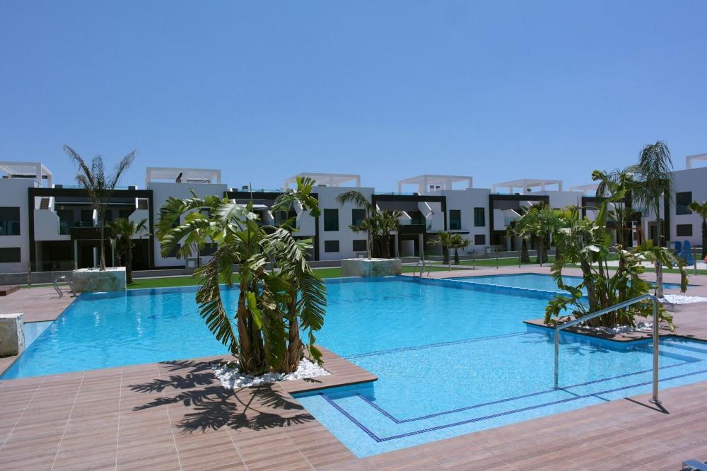 Huizenruil: Appartement in Guardamar