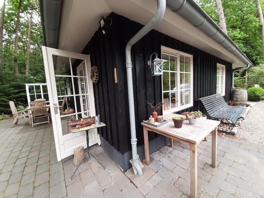 Huizenruil: Vakantiehuis in Ermelo