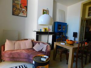 Huizenruil: Appartement in Laeken