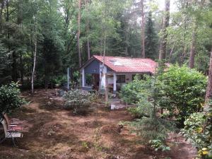 Huizenruil: Vakantiehuis in Maarn