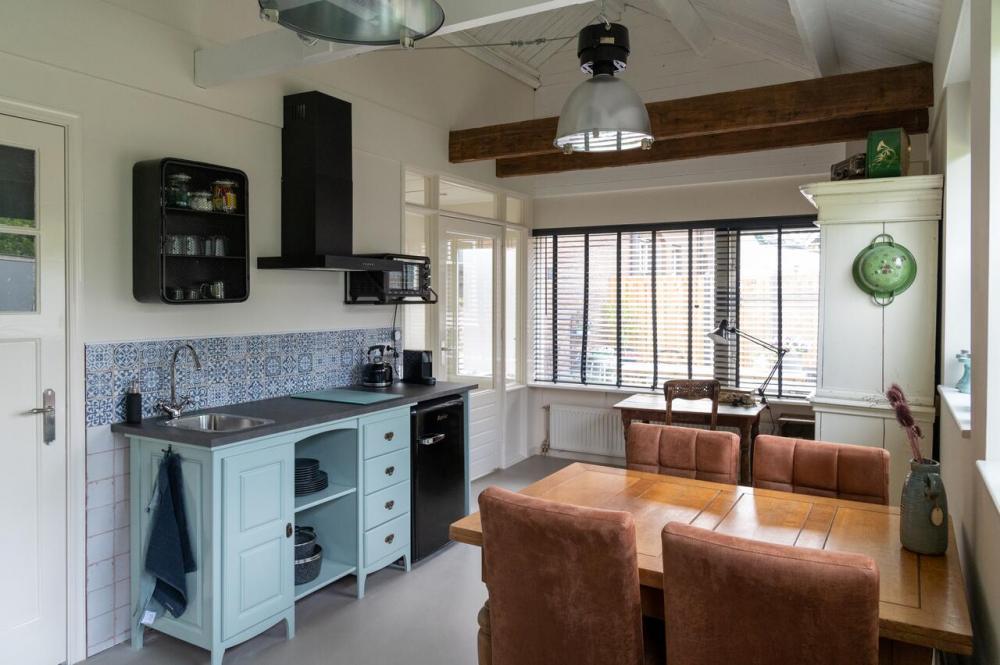 Huizenruil: Vakantiehuis in Velp