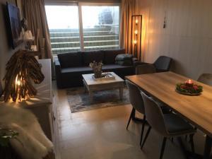 Huizenruil: Appartement in Middelkerke
