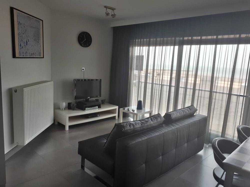 Huizenruil: Appartement in Westende