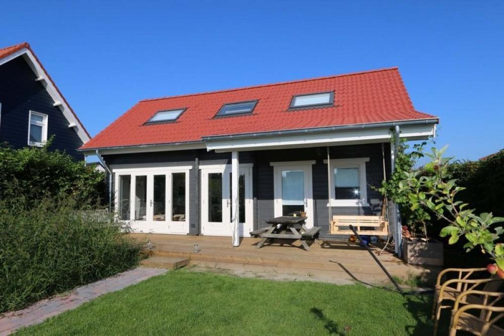 Huizenruil: Vrijstaand huis in Westenschouwen