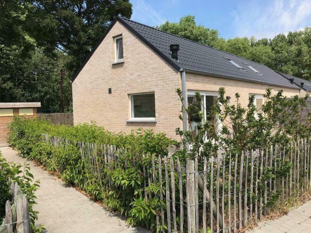 Huizenruil: Vakantiehuis in De Haan