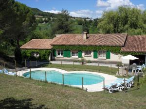 Huizenruil: Villa in Piegros-la-Clastre