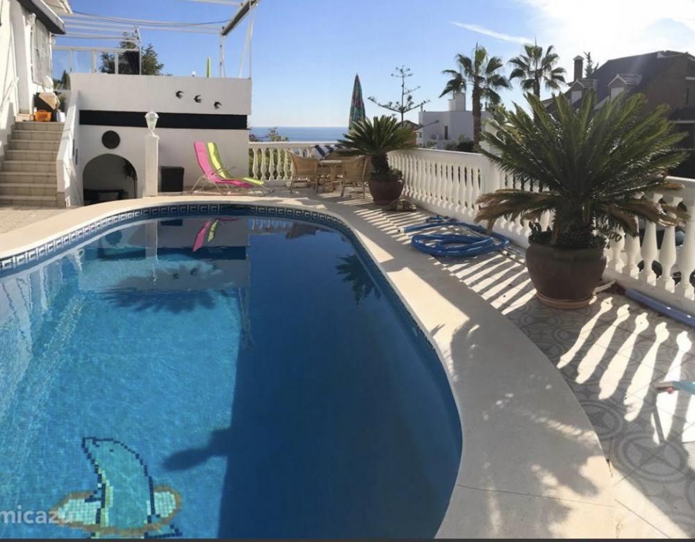 Huizenruil: Villa in Malaga
