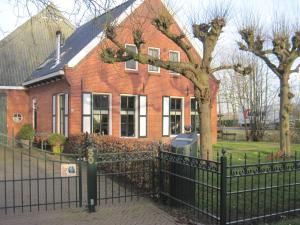 Huizenruil: Boerderij in stad Groningen