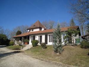 Huizenruil: Vakantiehuis in Cubjac