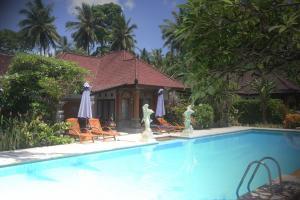 Huizenruil: Villa in Candi Dasa