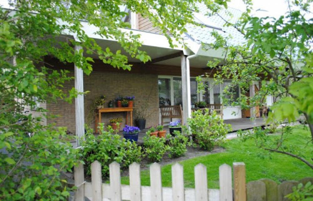 Huizenruil: Appartement in Hindeloopen