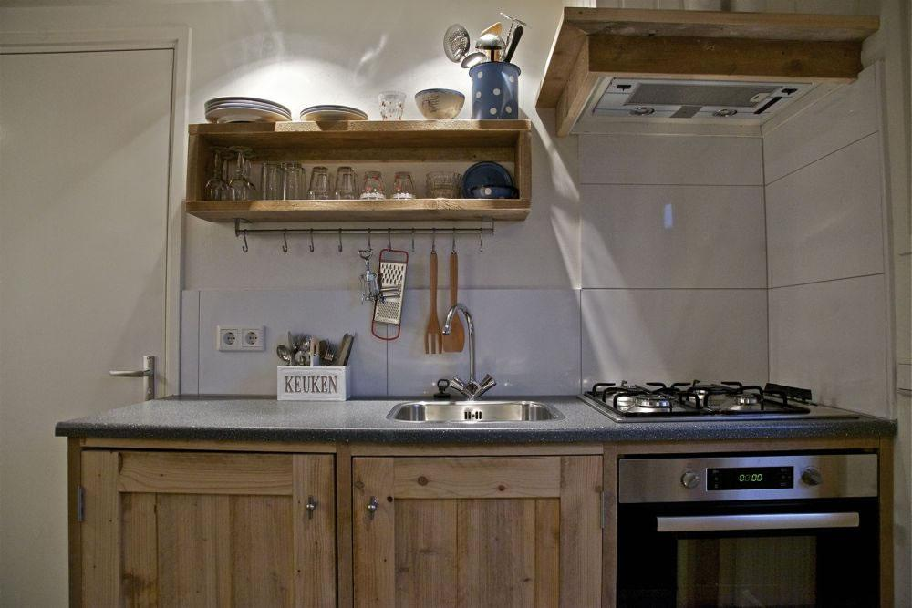 Huizenruil: Appartement in Ootmarsum