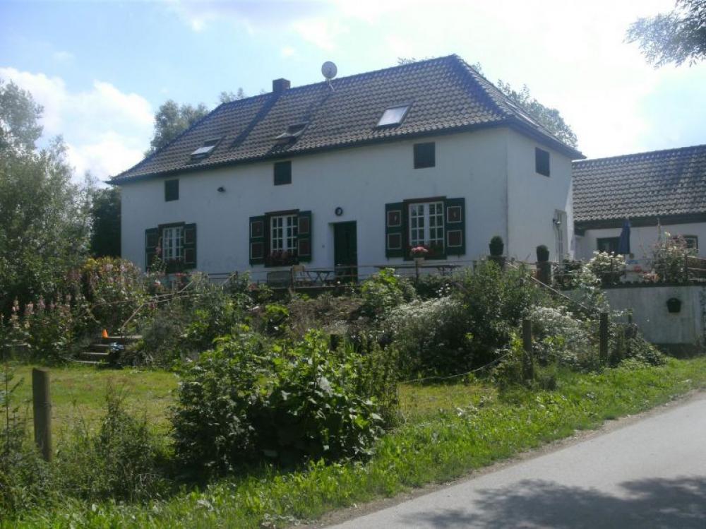 Huizenruil: Vakantiehuis in Kleve-Keeken