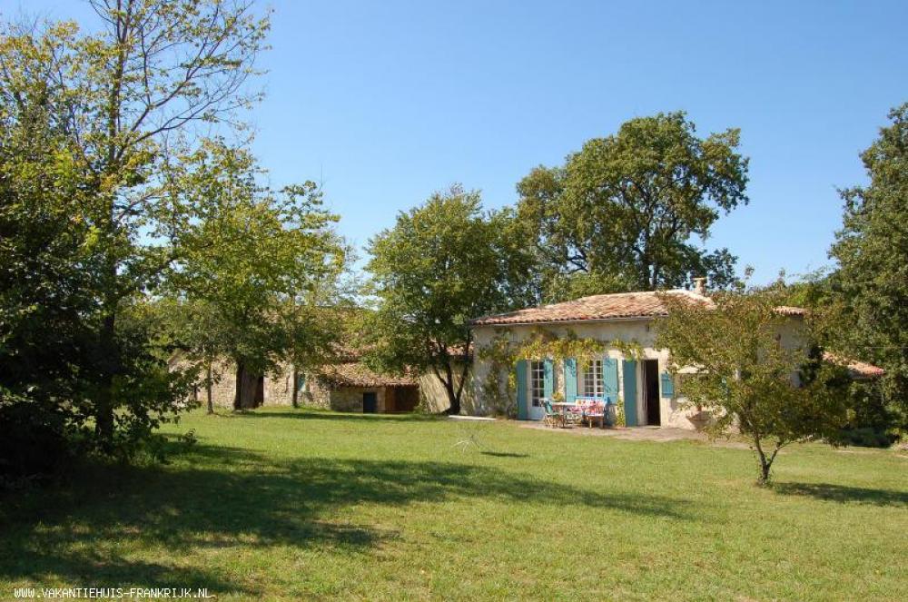 Huizenruil: Vakantiehuis in Engayrac