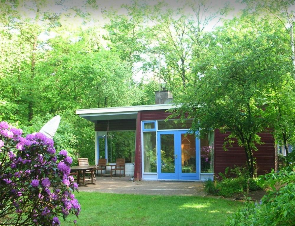 Huizenruil: Vakantiehuis in Lochem