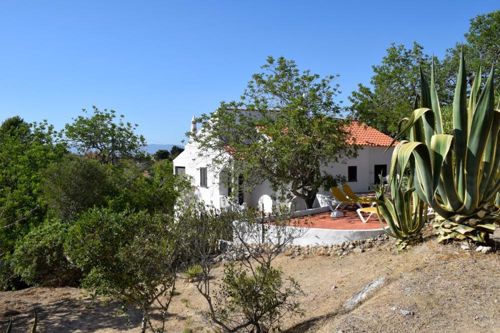 Huizenruil: Villa in Carvoeiro - Lagoa - Algarve