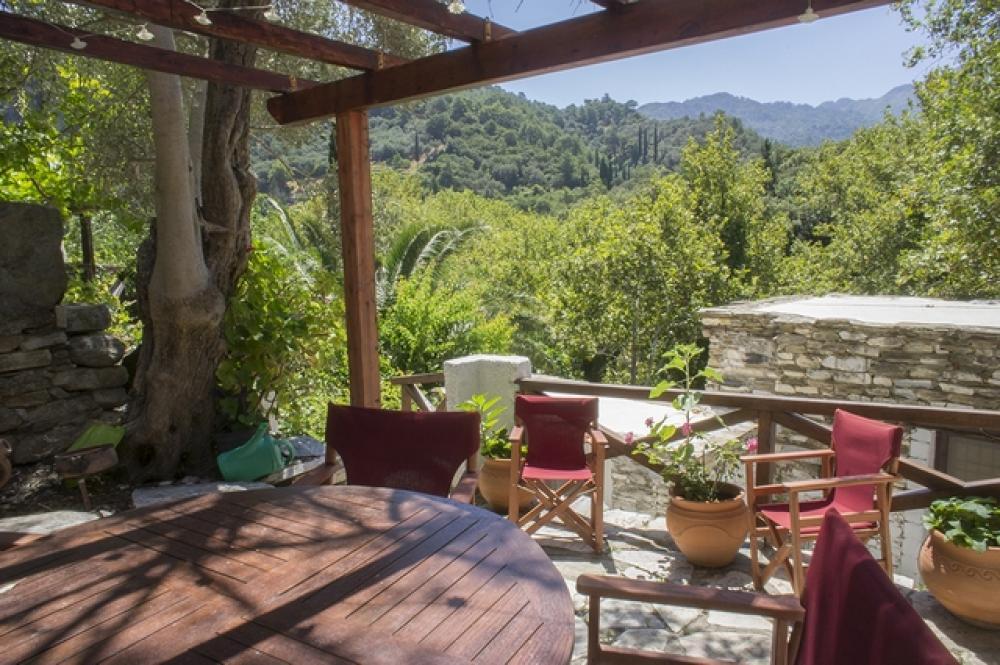Huizenruil: Appartement in Valeondades, Agios Konstantinos