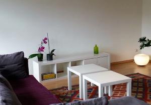 Huizenruil: Appartement in Gent