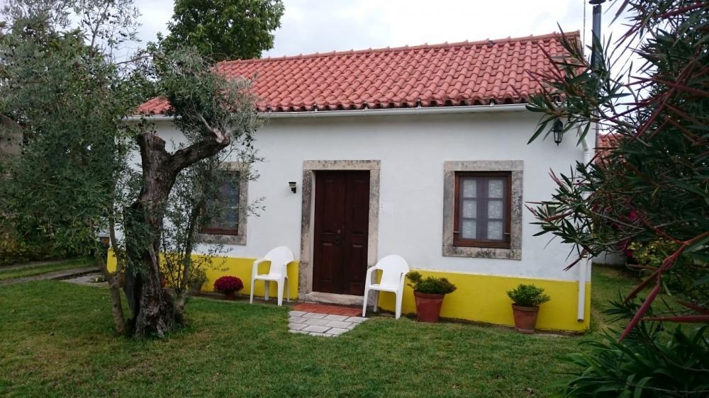 Huizenruil: Vrijstaand huis in Achete