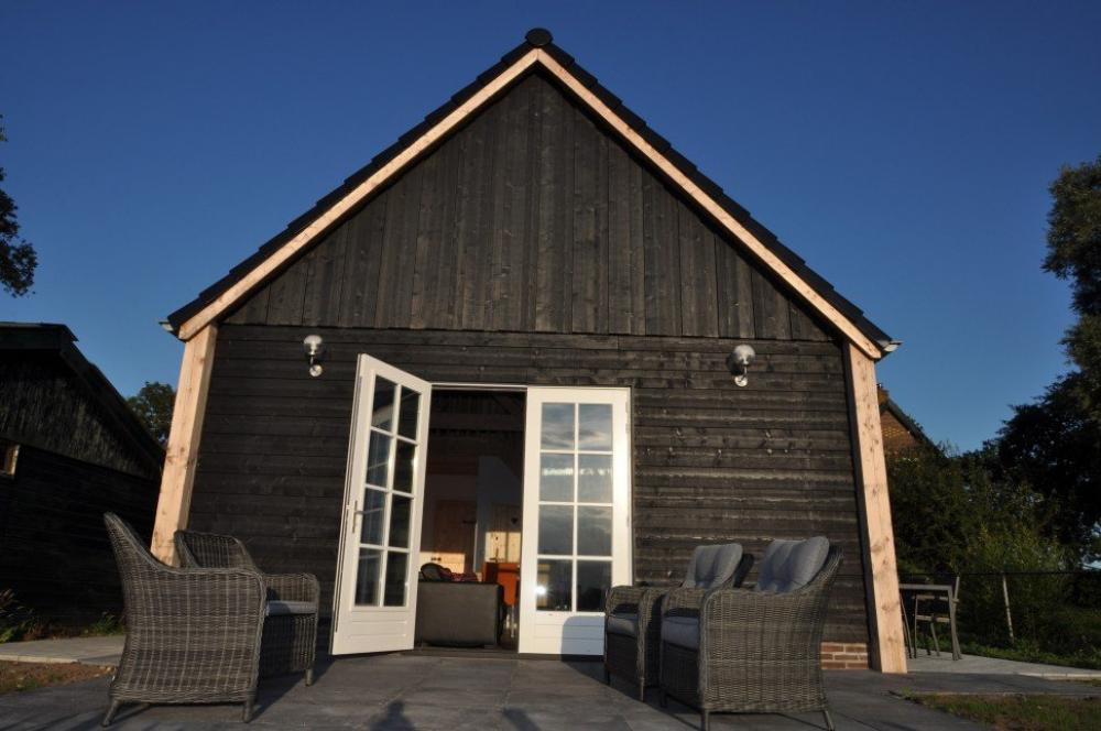 Huizenruil: Cottage in IJsselmuiden