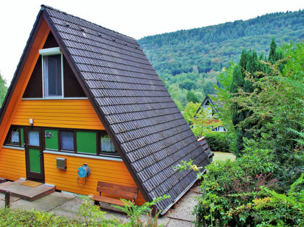 Huizenruil: Cottage in Deutsche Weinstraße – Pfälzerwald