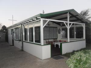 Huizenruil: Vakantiehuis in Ouddorp