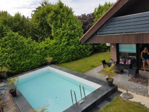 Huizenruil: Villa in Emmerich am Rhein