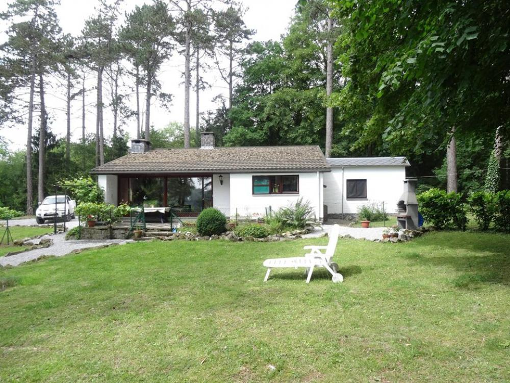 Huizenruil: Bungalow in Durbuy, Bomal sur Ourthe