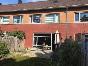 Huizenruil: Vakantiehuis in Amstelveen